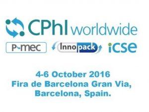 CPHI Barcelona
